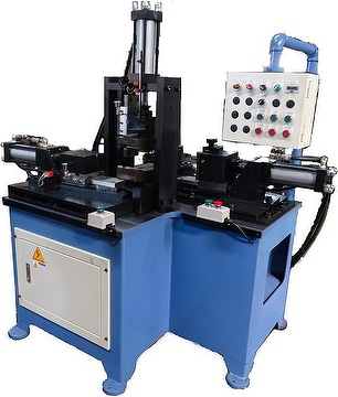 HC-88-98B 2 End Notching M/C