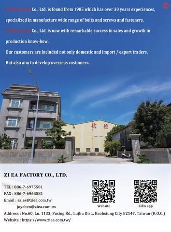ZI EA Factory Co., Ltd.