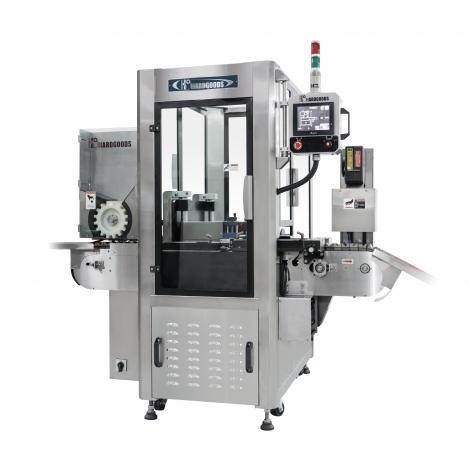 High-Speed Shrink Sleeve Label Machine Manufacturers