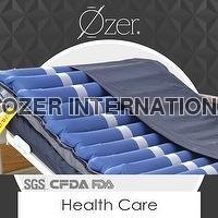 4 Inch Physical Therapy Using Inflatable Mattress