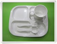 PLA Biodegradable Plast..
