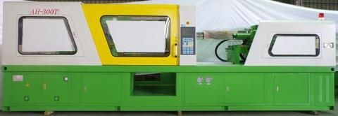 Ram Type Injection Molding Machine
