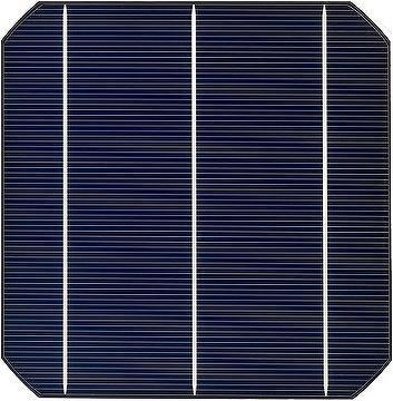 Big Mono - mono crystalline solar cell