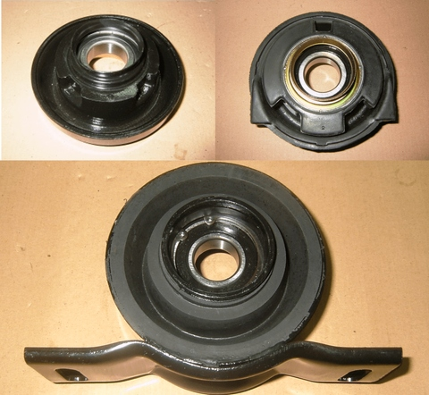shaft support-acb2002,2003,3001