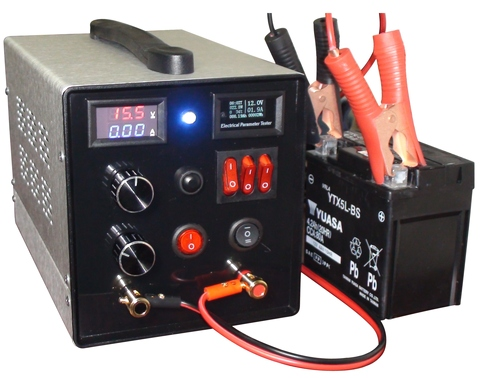 Lead Acid Lead Acid Battery Activation Repair Instrument