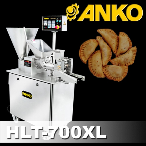 ANKO Electric Lebanese Sambousek Making Machinery