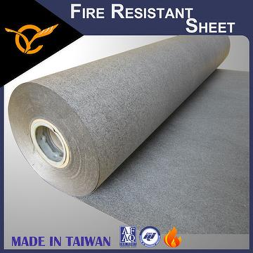 Fireproofing Material China Victor International Co Ltd