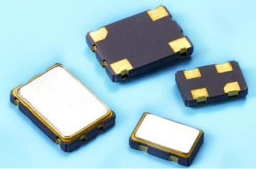 Satcom Equipment, 5x3.2mm SMD VCXO oscillator