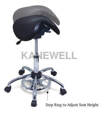 SADDLE CHAIR + Wholesaler