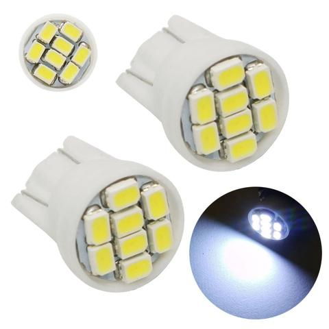 LED Bulb 8SMD T10 3020 For Pinball LED Slot machine
