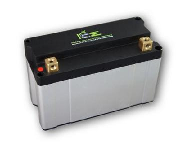 12V Lithium Ion A123 LiFePO4 Starterbattery 4.6Ah