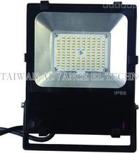 Industrial ultra-slim LED flood light - 30W