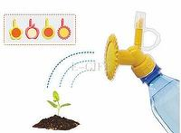 Sunflower PET Bottle Watering Tool