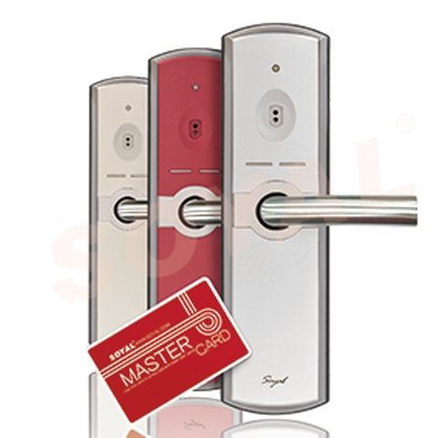 Digital Door Lock (RF Card)