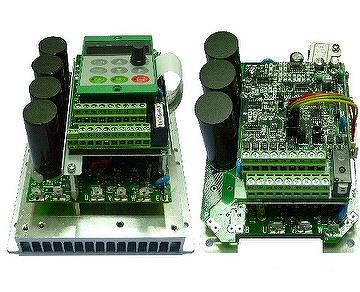 Taiwan Ac Drive Frequency Inverters Ac Motor Speed