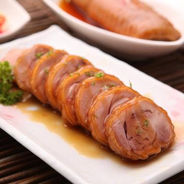 Kabayaki Chicken Rolls (boneless), Ready to Eat, Frozen Food, Frozen