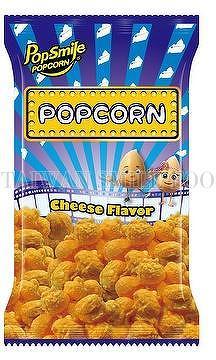 Pop-Smile 25g Bag Popcorn