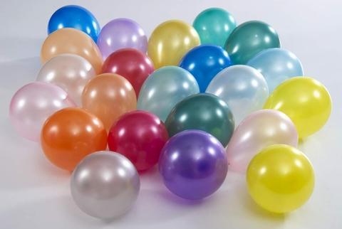 резиновые воздушные шары - латексный