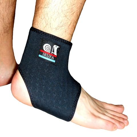 ankle sleeve compression for sprain