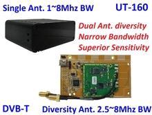 UT-160 Diversity USB DVB-T Rx