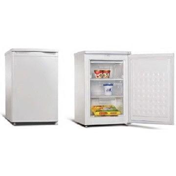 Single Door Defrost Refrigerator