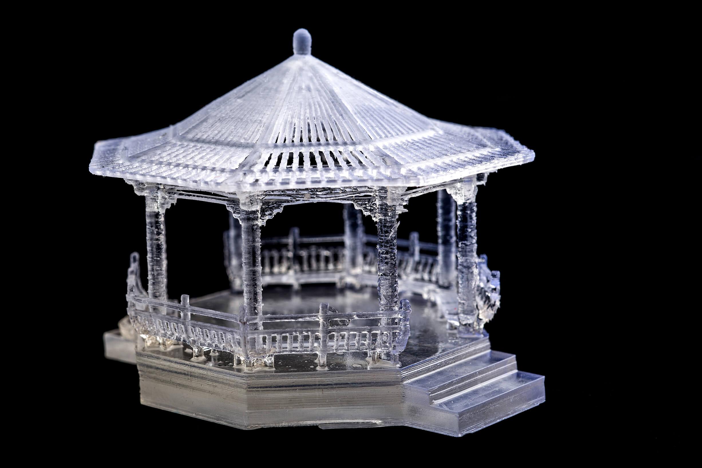 Prints2FunPlay Series3D Dream WorkshopSLA 3D PrinterDIY