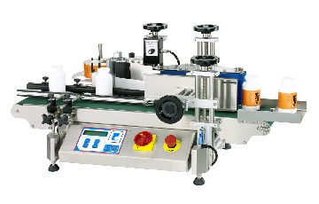 Table-Top Wrap Around Automatic Labeling Machine