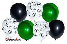 Футбольный воздушный шар