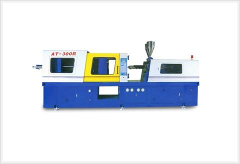 Injection Molding Machine,Toggle Clamping,2 Color Model