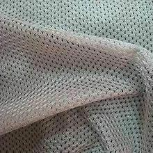 Polyester fabric, Mesh