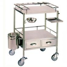Ozer Medical Dressing Trolley