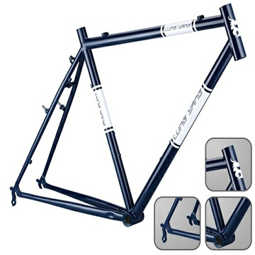 Cycle Cross Bicycle Frame