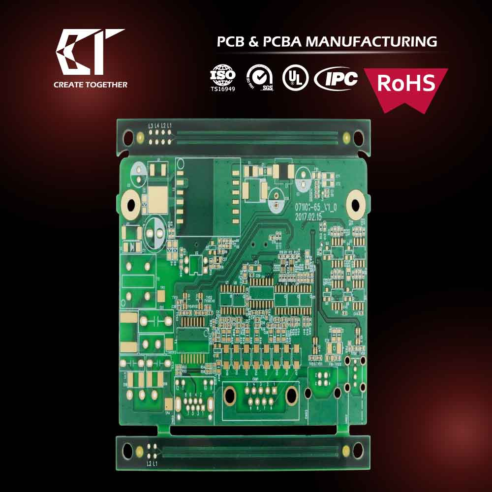 Taiwan Flexible Fpcb Manufacturer Smd Assembly Smt Pcb Odm Oem Printed Circuit Board Service