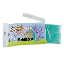 Educational 9 Colors Magic Polymer Đất sét tự khô