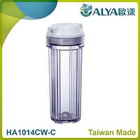 RO water purification system water filter housing