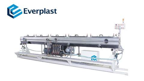 Vacuum Spray Water Cooling Tank-EPST-604