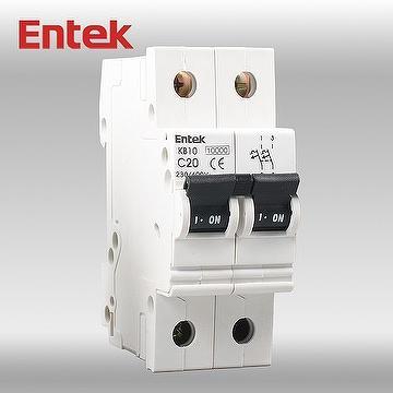 Miniature Circuit Breaker CE MCB 2P