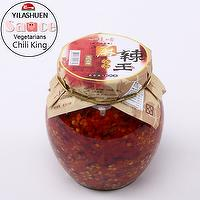 Chili King Sauce-Vegetarians