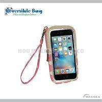 "Smart Phone Pouch for 4"" iPhone"