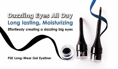 PSK Long-Wear Gel Eyeliner