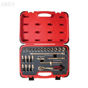 "26pcs3/8""Dr. Socket Set"
