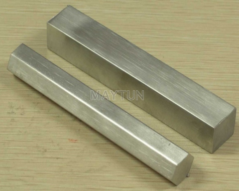 Stainless Steel Hexagon Bar, Hex Bar
