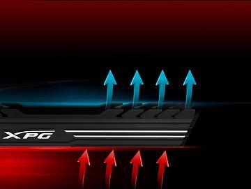 XPG GAMMIX D10 DDR4 Memory Module