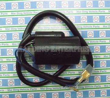 Taiwan Ignition Coil for HONDA CB450 / CB500T | Taiwantrade