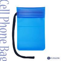 FLYGON Eco-friendly water resistance cell phone bag(pocket)