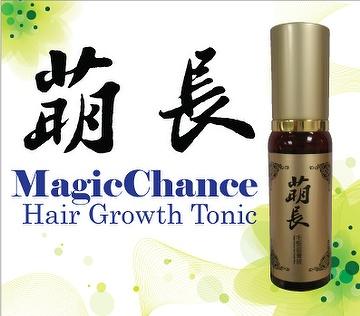 Magic Chance Hair Growth Tonic