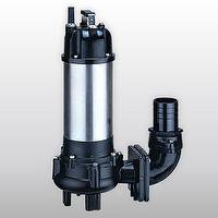 Vortex Impeller Sewage Pumps