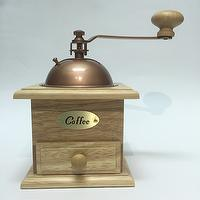 Coffee Mill with ceramic mechanism