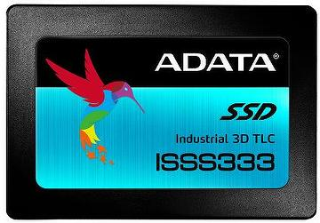 ADATA ISSS333 3D NAND Flash Memory SSD for Laptops