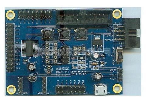 Starter Kit 32F774
